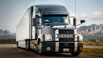 Mack Introduced a New Truck